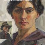 Ausstellungsplakat Selma und Adolf Des Coudres